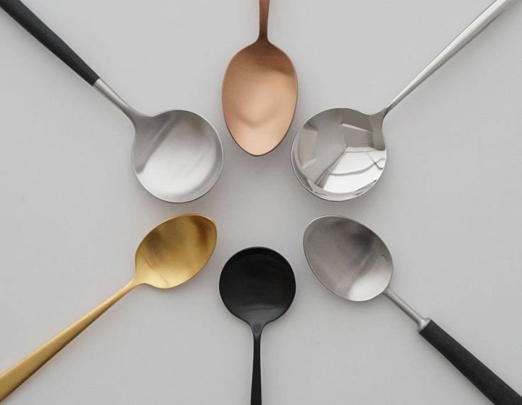 Cutipol Series / Spoon
