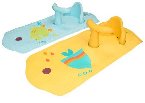 Bath tub seat- need this for the next baby