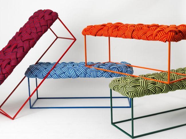 Cooles Sitzmöbel Design aus der Cloud Kollektion mit ...