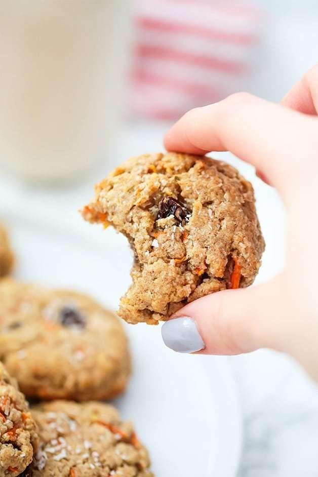 Carrot Cake Muffins (GF, Paleo, AIP) | Recipe in 2020