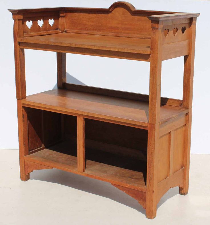 Condition:  Used  2 Piece Vintage Solid Wood Shelf / Cabinet / Bench Unit  the bench fits on top of the cabinet stand to make a shelf unit  size of the bench: 1060 L x 470 W x 570 H  size of cabinet / stand: 1060 L x 470 W x 590 H  size when bench on top of cabinet: 1060 L x 470 W x 1160 H  @R1999 for the two piece  Call 076 706 4700  www.furnicape.co.za  1028