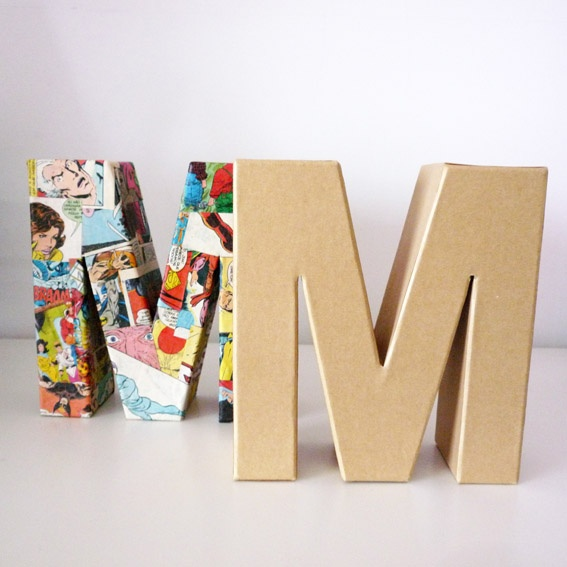 Best 25 diy jewellery box cardboard ideas on pinterest for 24 cardboard letters