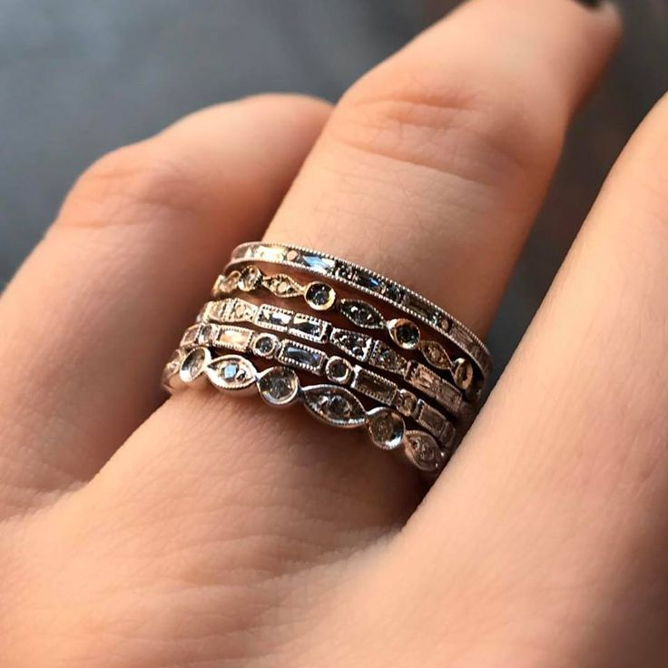 17 images about Vintage Engagement Rings on Pinterest