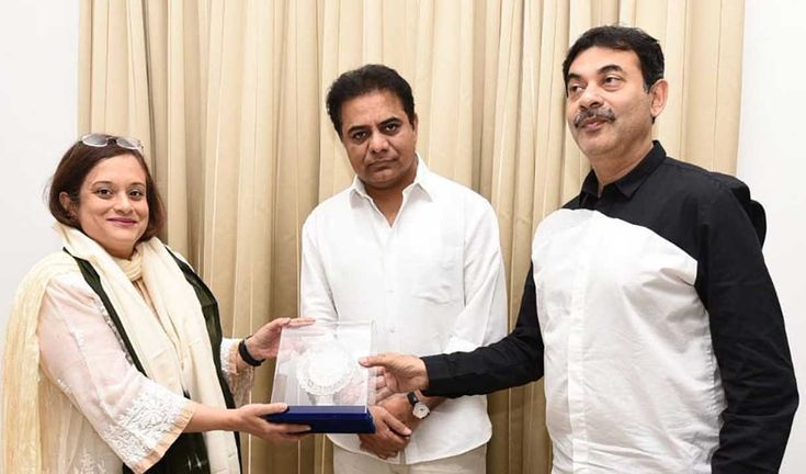 Telangana government to celebrate 2020 as year of