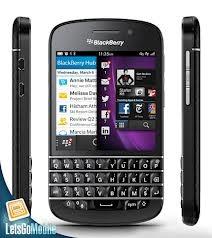 blackberry q 10 - yes please!