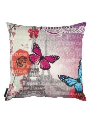Sierkussen vlinder #butterfly #myhomeshopping