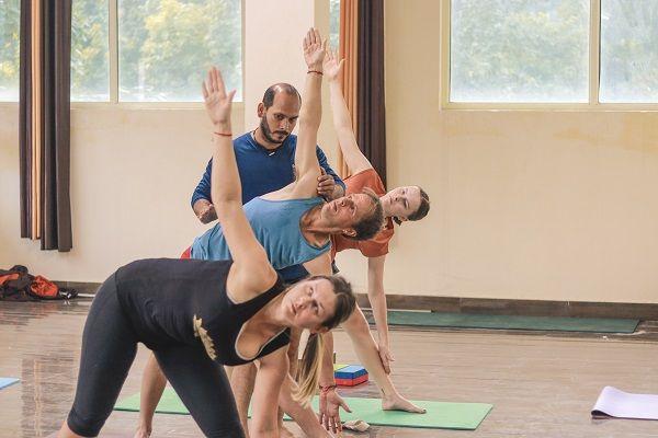 Ashtanga Yoga Yoga Teacher Training Rishikesh Ashtanga Yoga Ashtanga Vinyasa Yoga