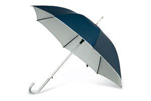 Paraguas protección rayos UVA STRATO