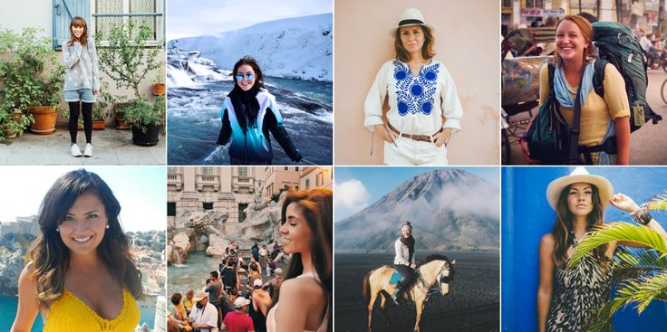 Meet 8 Women Changing the World of Travel — Bon Traveler