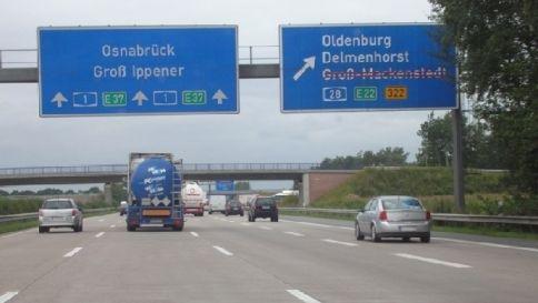 Germania, solo gli stranieri pagheranno le autostrade