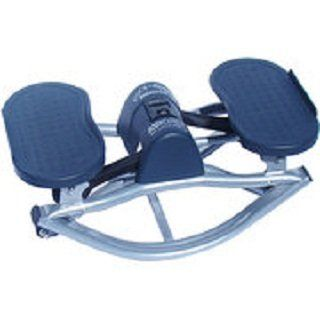 Hot Offers  Impact Aerobic Rock N Roll Stepper W/ LCD Display: No Mat