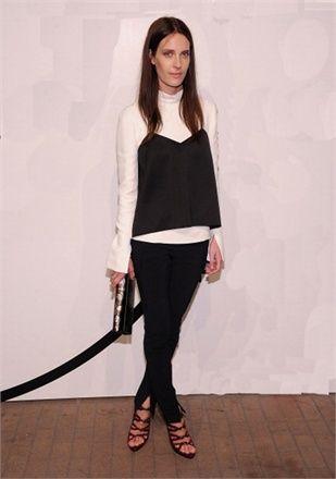 Vanessa Traina - Vogue.it