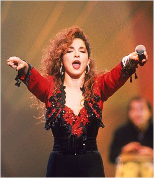 """gloria estefans successful life Gloria estefan said: """"the uk has not only been an important source of beautiful music for our world, but has also played an integral role in my own personal musical history """"to have our."""
