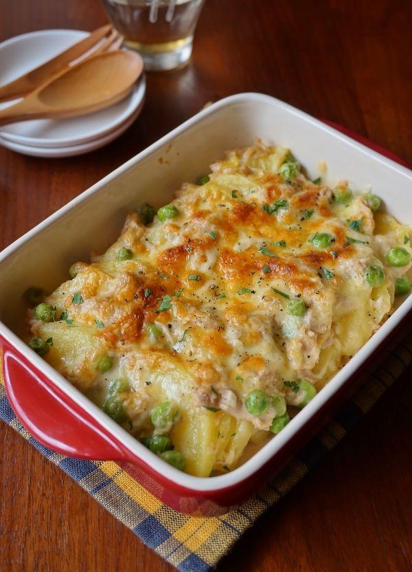 「ツナ缶」を使って家計に優しく美味しいレシピを楽しんでみませんか? サラダやパスタだけでなく、和食から中華、洋食までいろいろなレシピで活用する方法をご紹介します。