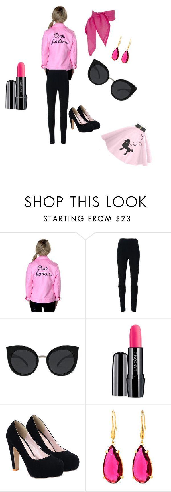 15 mustsee pink ladies grease pins pink ladies pink