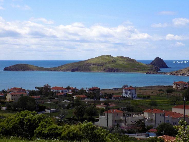 Πλατύ   Λήμνος : Στε Τσατάλ
