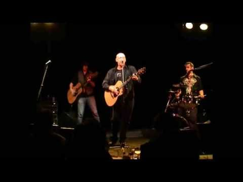 Russell Morris - The Real Thing (live) - 2007