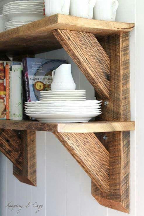 Shelves (anna white)