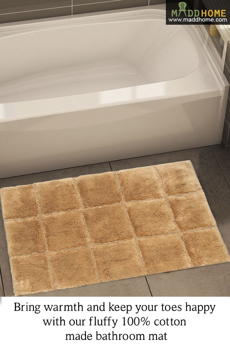 #MaddHome #HomeDecor #BathMats Shop @ Https://www.maddhome. Bath MatsRustBath  RugsBath ...