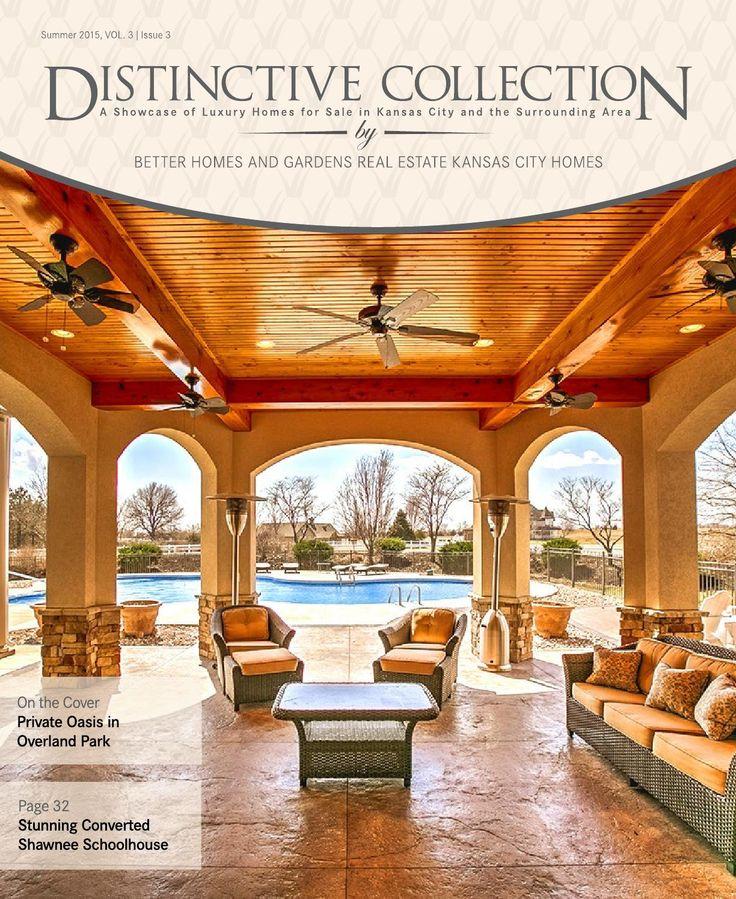 Distinctive Collection Summer 2015. Kansas CitySummer ...