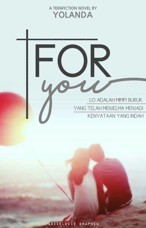 For You // yolanda910