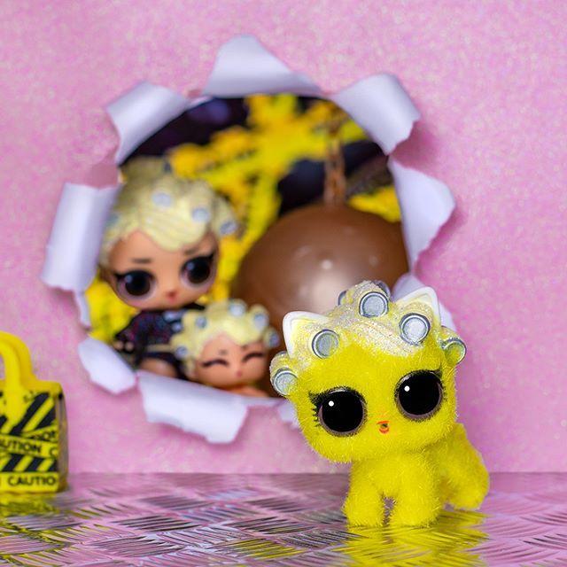L.O.L. Surprise! (LOL Surprise) • Fotos y vídeos de Instagram – Mia little toys