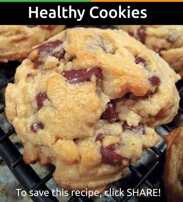 3 Mashed Bananas (ripe) 1/3 c Applesauce 2 c oats 1/4 c Almond Milk 1/2 c Raisins or dark chocolate chips ( I would use the chips smile emoticon  1 tsp Vanilla 1 tsp Cinnamon Preheat oven to 350. Bake for 15-20 minutes!