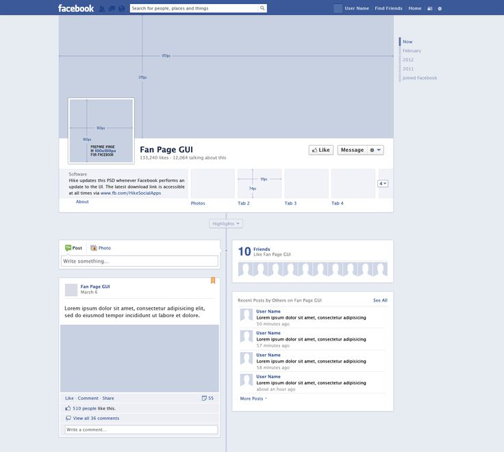 Best 25+ Facebook cover dimensions ideas on Pinterest Facebook - sample facebook timeline
