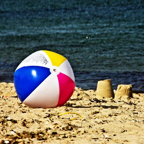beach ball games - 500×500