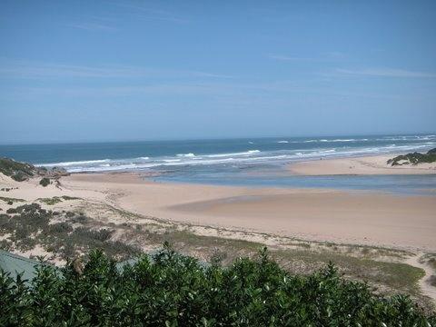 Kenton-on -Sea, South Africa