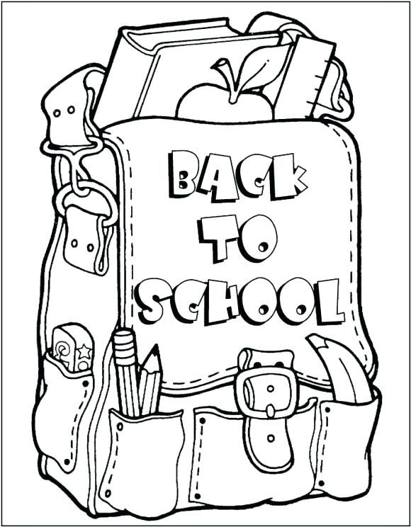 Resultado De Imagen Para Welcome To School Para Pintar De Nenes