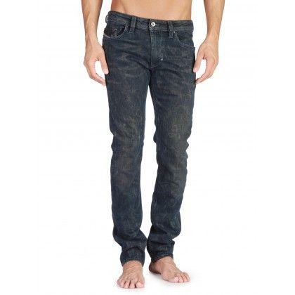 Diesel Thanaz 008S9 Slim-Skinny Jeans on Sale at Designer Man