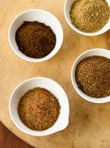 An amazing blackening spice recipe that's easy to make! Forget the pre-made stuff . . . this is amazing!