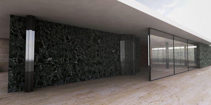 #render #rendering #exterior #3d #architecture #visualization #cg #graphic #archviz