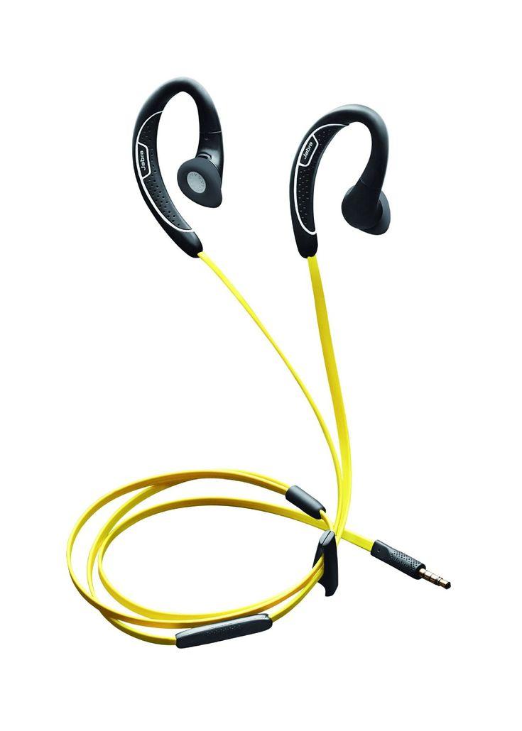 Der Jabra Sport Kopfhörer ♬ im Test mit Bildern, Vor- bzw. Nachteilen und Preisvergleich. Jetzt den Jabra Sport Kopfhörer ♬ Testbericht lesen!