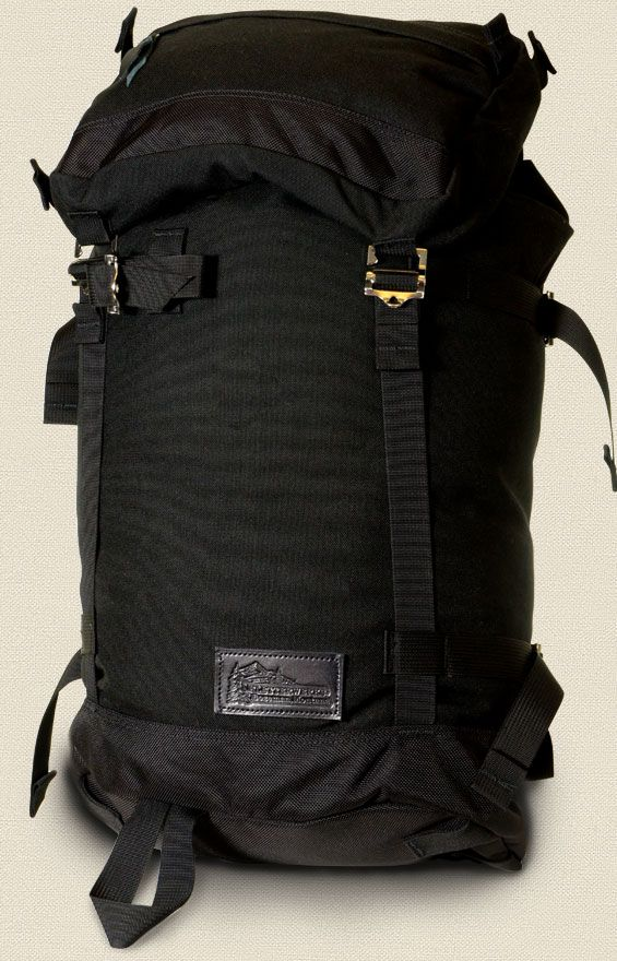 Kletterwerks Rock Pack http://www.kletterwerks.com/products/packs-and-bags/rock-pack/
