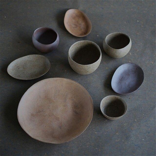 Babaghuri Latest Pottery Designs By Jurgen Lehl For