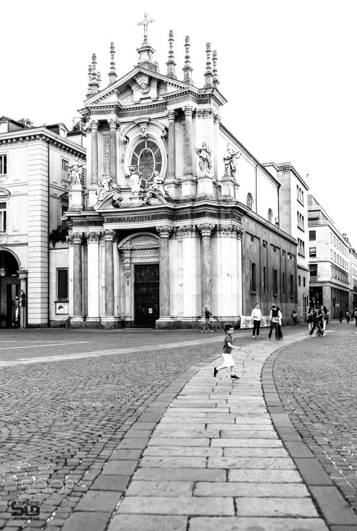 quickly - quickly - Turin