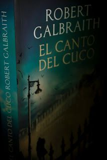 The bookcase of two little bookworms: EL CANTO DEL CUCO