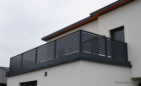 Geländer für den Balkon?
