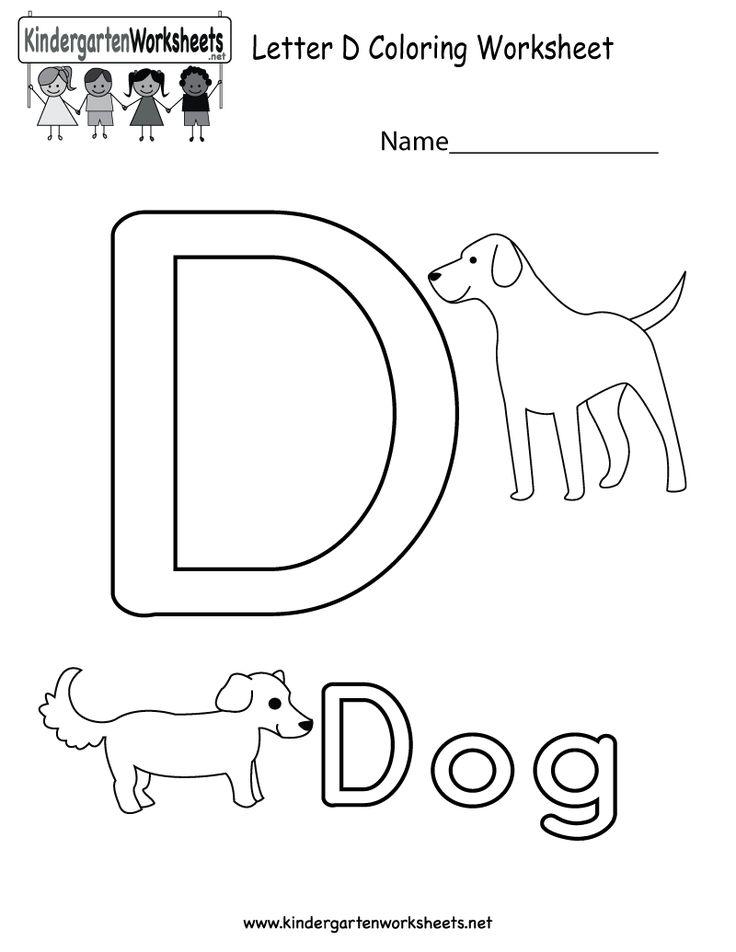 54 best Alphabet Worksheets images on Pinterest Alphabet