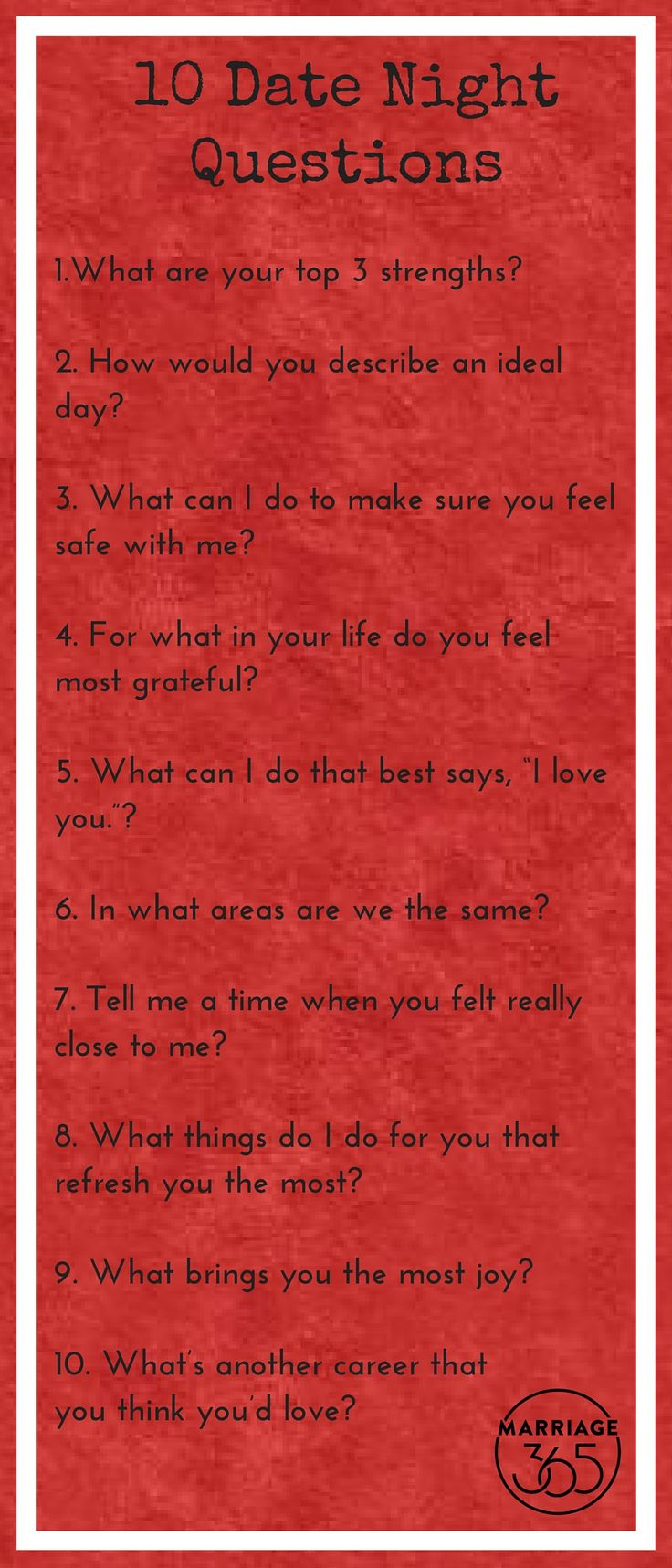 dating game 20 questions rules