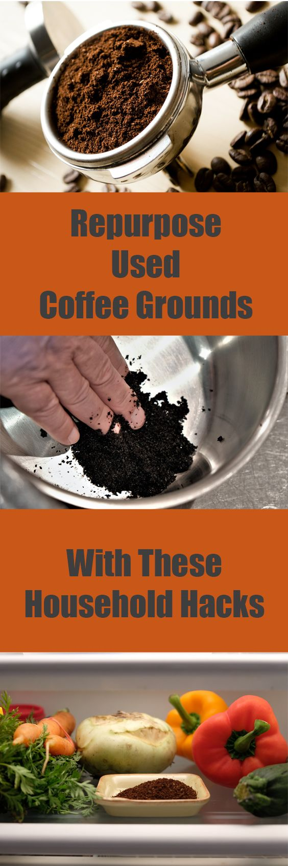 Instead of ditching those grounds after coffee brewing, consider these surprising and effortlessly simple household hacks for repurposing leftover coffee grinds at home!