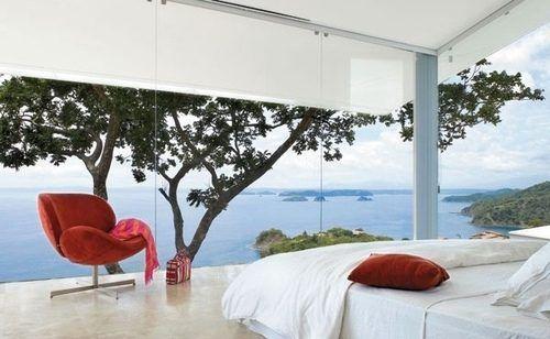 Island bedroom - yes