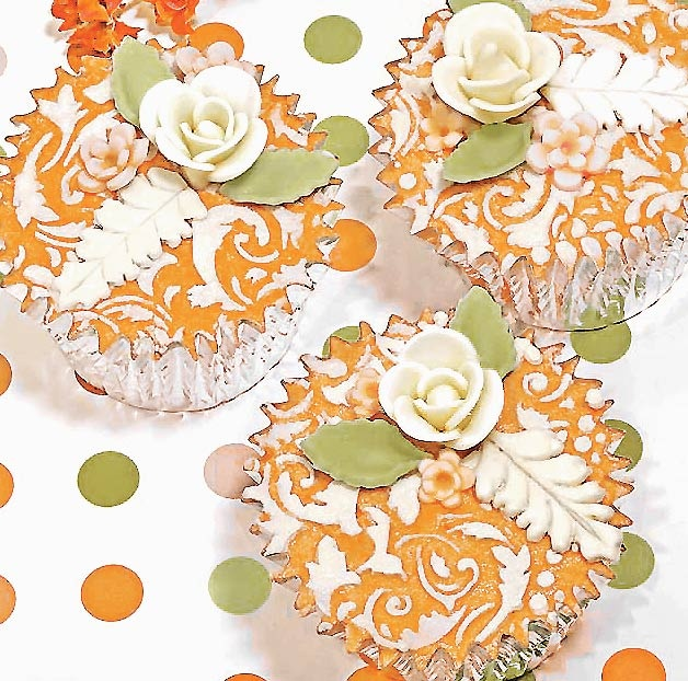 Sayings About Decorative Icing On Cakes