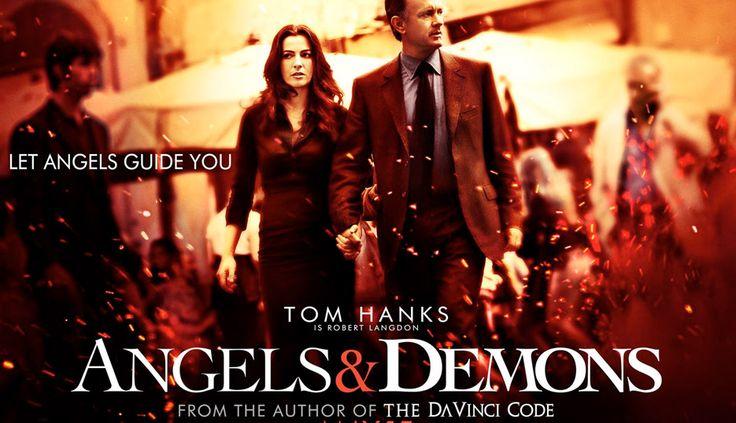 [Drama] Angels & Demons – Ingeri si Demoni (2009)