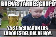 Buenastardes