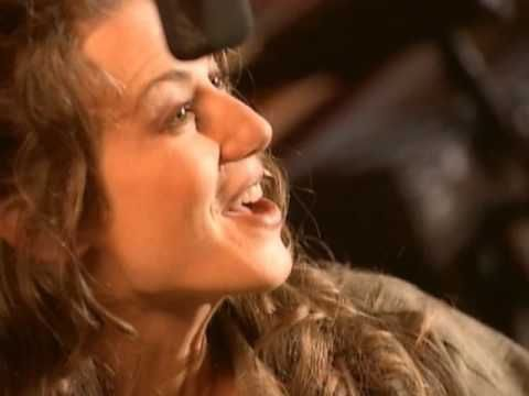 Amy Grant & Vince Gill - House Of Love