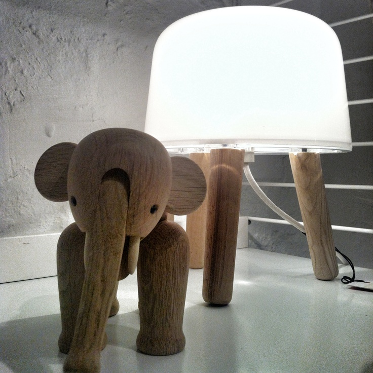 Kay Bojesen Elephant!