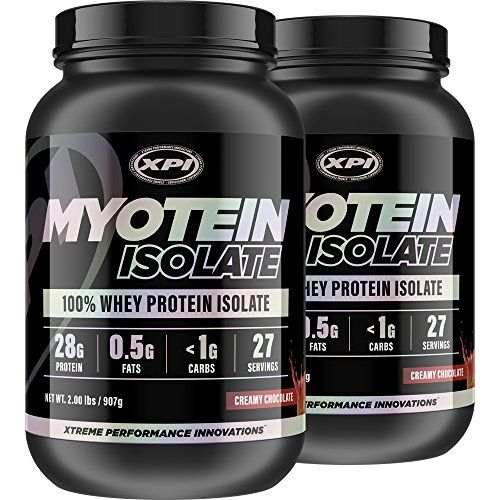 Myotein Isolate (Creamy Milk Chocolate 2 Pack) 2LBS Each  Whey Protein Isolate  Best Whey Protein Isolate Protein Powder For Sale https://probioticsandweightloss.info/myotein-isolate-creamy-milk-chocolate-2-pack-2lbs-each-whey-protein-isolate-best-whey-protein-isolate-protein-powder-for-sale/
